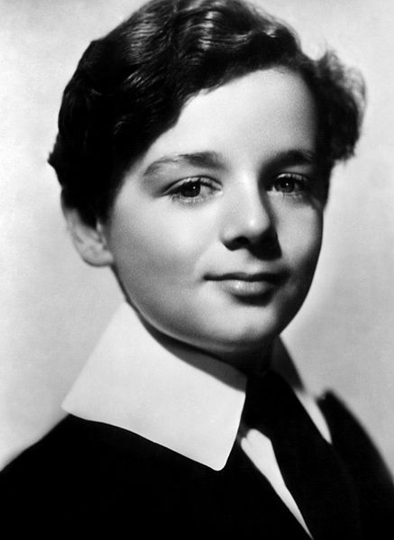 Freddie Bartholomew baby photos of famous people