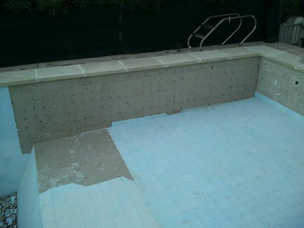 Baldosas para la piscina hacer bricolaje es - Baldosas para piscinas ...