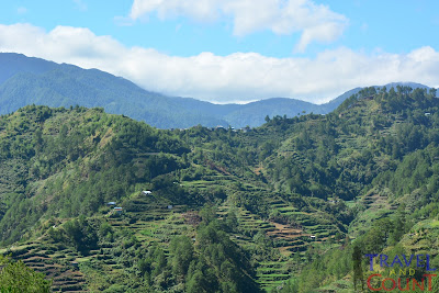 Rice Terraces, Cordillera Region, Philippines