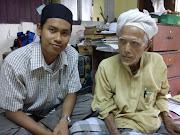 العارف رباني Pak Teh Mad