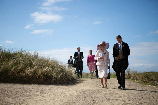 Wedding Photography Doonbeg Ireland