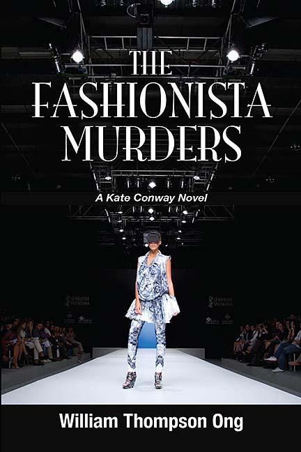 The Fashionista Murders title=