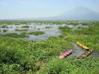 Kenampakan Alam Indonesia dan Gambarnya Lengkap