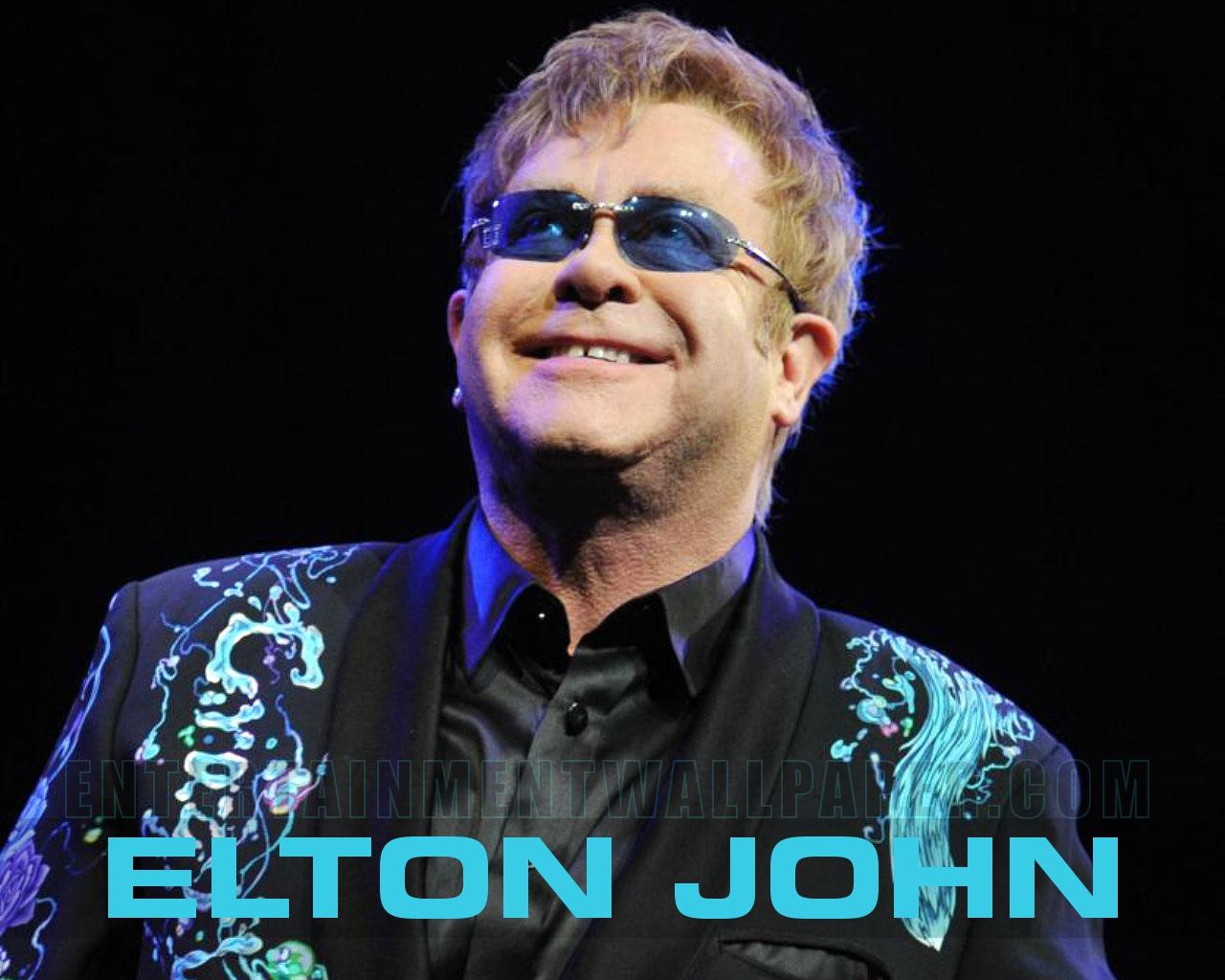 Imagenes de Elton John