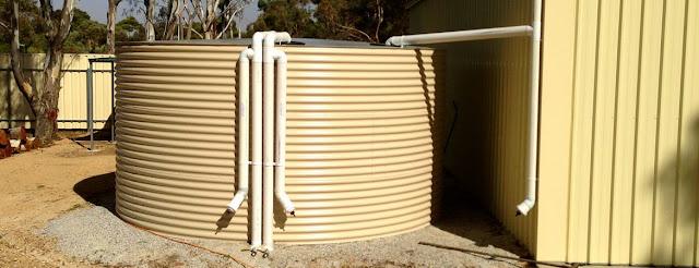 Rain Water Tank Adelaide