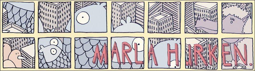 Marla Hurken
