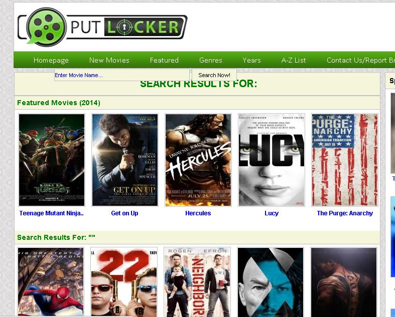 2 Laman Web Terbaik Tonton dan Download Filem