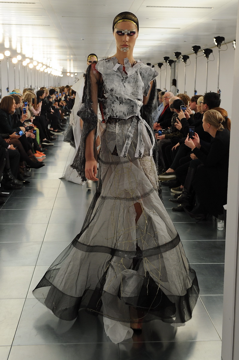 Loveisspeed maison martin margiela spring 2015 for Galliano margiela