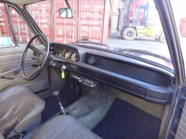 1974 Bmw 2002tii Euro Model Auto Restorationice