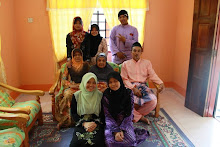 my big n happy family =)