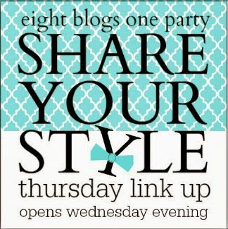Share Your Style Party #33
