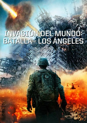 Invasion del Mundo: Batalla Los Angeles