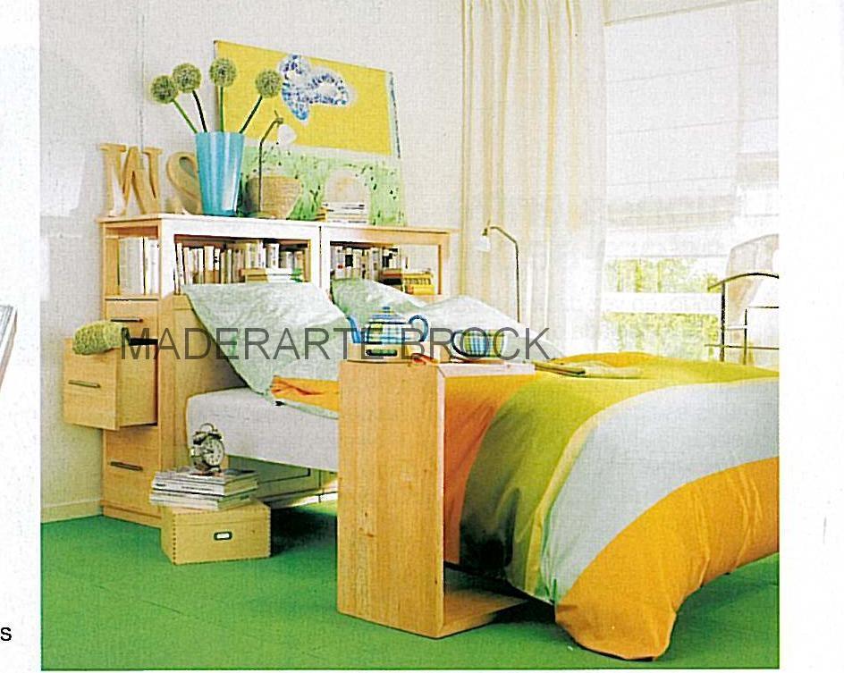 Fabricacion de muebles y prototipos maderarte brock s - Fabricacion de muebles de madera ...