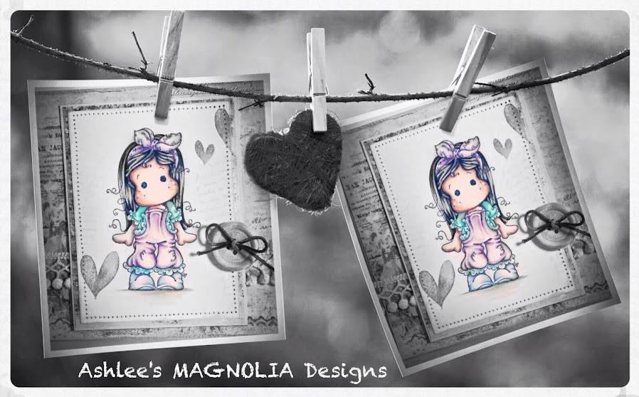 Ashlee's Magnolia Design's