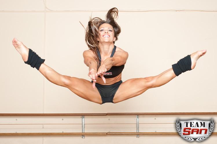 STRENGTH FIGHTER™: Flexible Contortionist Girls