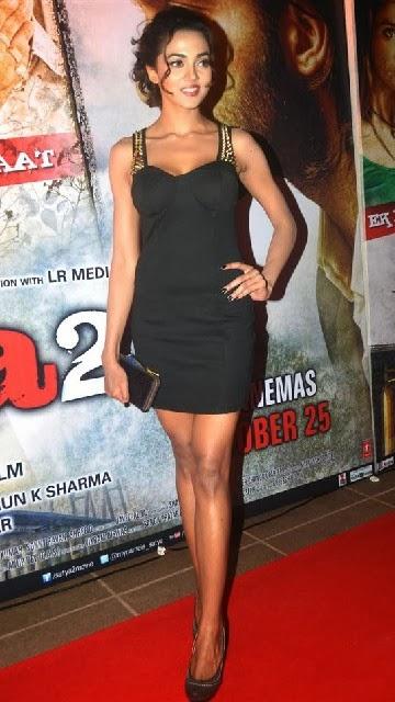 Aradhna Gupta Latest Sexy Pics