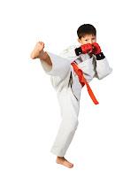 Είναι τελικά το kick Boxing ασφαλές άθλημα για τα παιδιά?