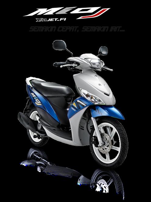 teen big blue+yamaha+mio+j Harga dan Spesifikasi Yamaha Mio J