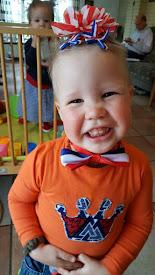 Nathan 2 jaar 5 maanden