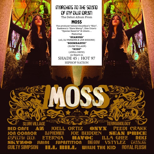 MoSS ft. Onyx & Havoc – Nobody Move