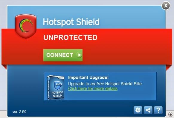 تحميل برنامج Hotspot Shield لويندوز وماك وأندرويد وأي او إس مجاناً أحدث إصدار