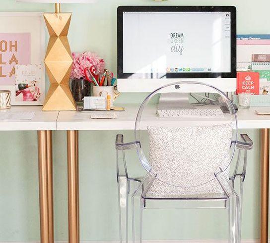 LIVING IN VOGUE TOP 6 INTERIOR DESIGN TRENDS FOR FASHION GIRLS – Kate Spade Bedroom