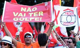 Le Brésil à l'heure de l'« impeachment », par Tárzia Maria de Medeiros e João Machado