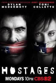 Assistir Hostages 1 Temporada Dublado e Legendado