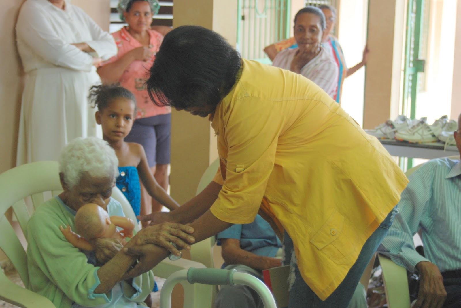 Biojos asilos de ancianos en rep dom for Asilos para ancianos