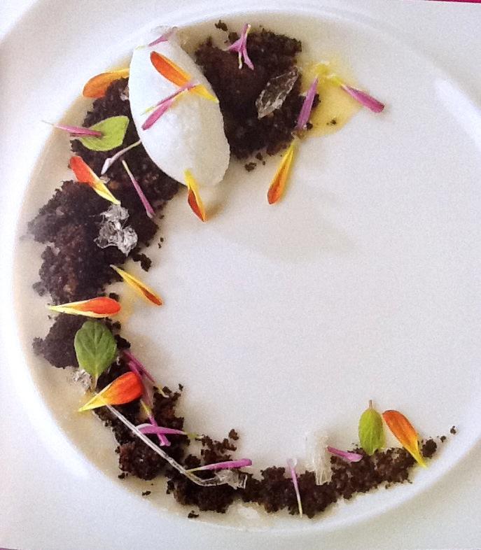 Lienzo culinario rese a larousse la nueva cocina mexicana for Deconstruccion culinaria