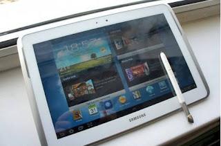 Samsung Galaxy Note 10.1 Lauching di Jakarta