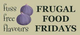 Frugal Food Fridays