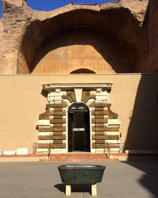 Museums in Rome, Musei Nazionale Romana