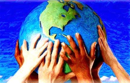 Pengertian Globalisasi Menurut Ahli