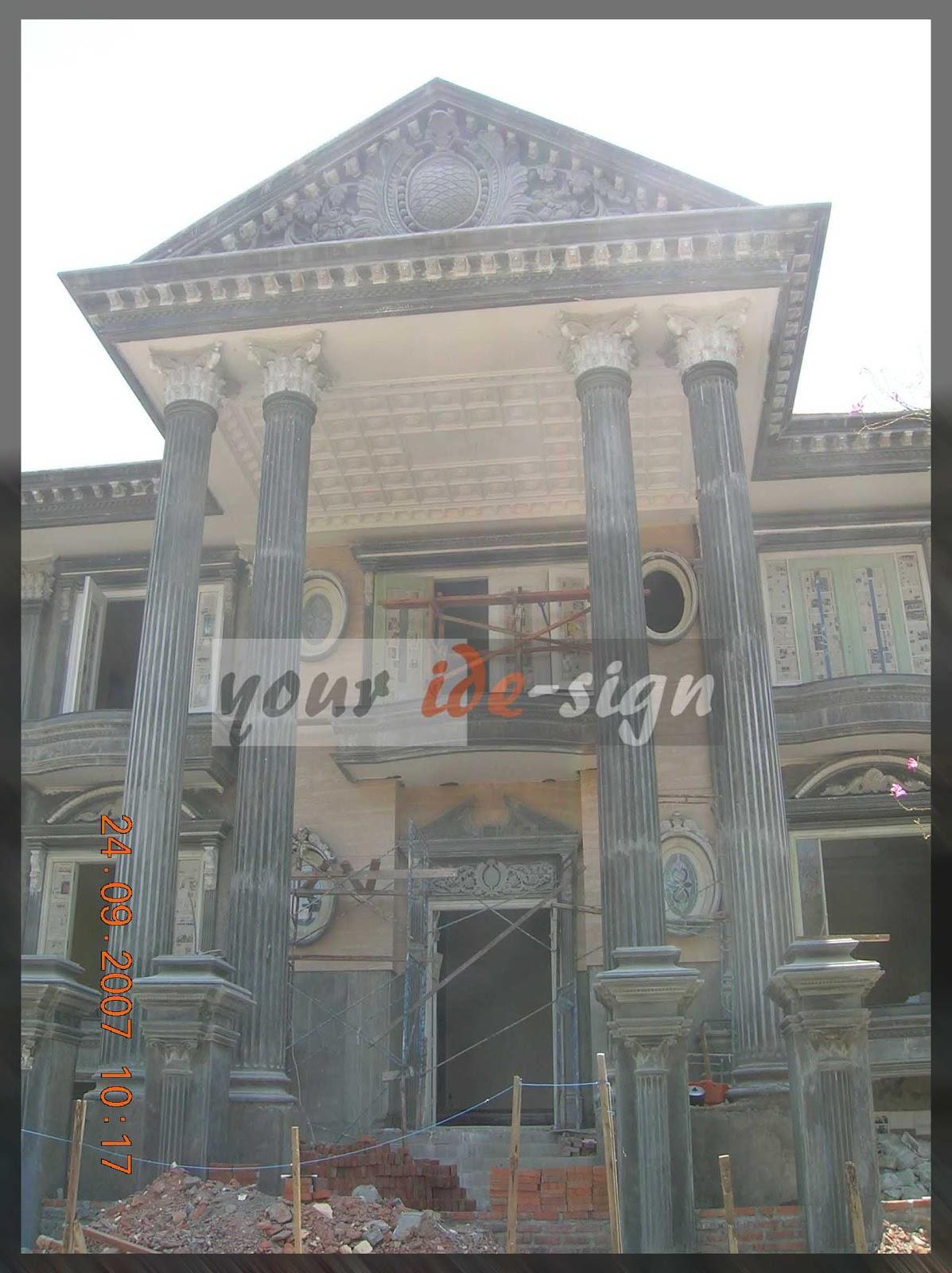 konsultan dan kontraktor arsitektur dan interior foto