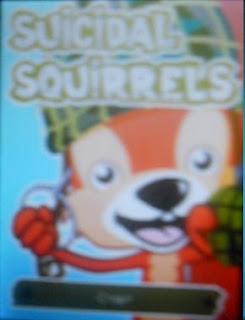 Game java sadis, strategi suicidal squirrels 240x320