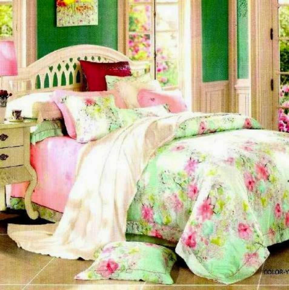 Produsen Bed Cover Murah Jual Sprei Sutra Organik Model Terbaru Seprai 2015 Siap Kirim Ke Kota Andademi Kenyamanan Anda Kami Jg Menyediakan Bahan Yg Berkualitas