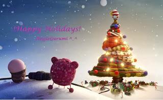 Merry Knitmas !!!