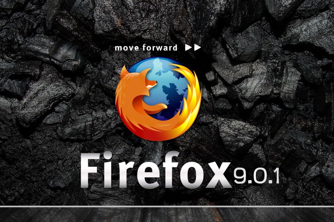 FireFox 9.0.1