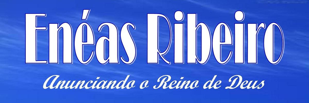 BLOG PASTOR ENÉAS RIBEIRO