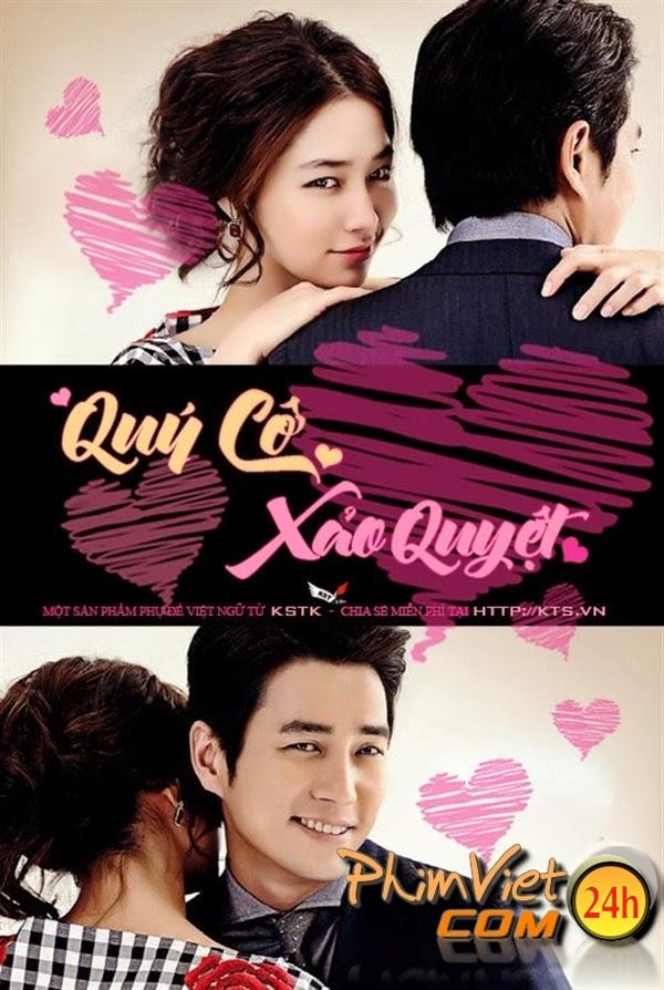 xem phim Quý Cô Xảo Quyệt - Cunning Single Lady 2014 full hd vietsub online poster