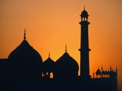 Islam Sebagai Sumber Budaya  dan Peradaban