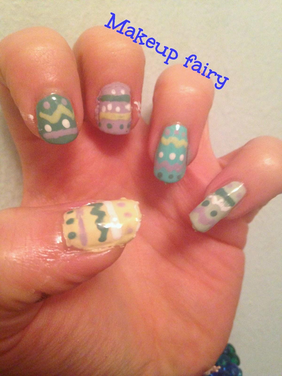 Chi è nail art