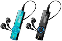 Sony Walkman B170, Tiny Mp3 Player With Long Battery Life And Sound Bass