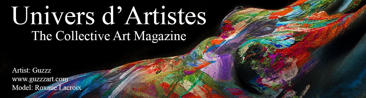 Univers d'Artistes