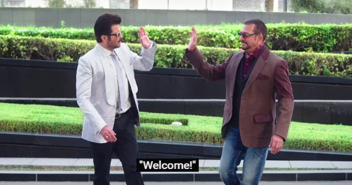 Welcome Back 2015 Hindi Full Movie Download HQ