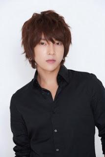 Biodata Yoon Hak pemeran tokoh Hee-Chul