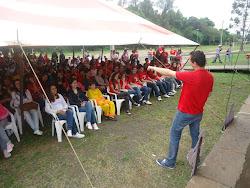 2º Festa Literário da Escola São João Batista