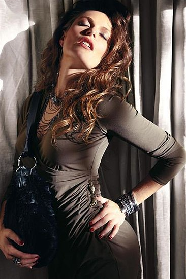 Fashionable Hairs Jennifer Lopez on Lookbook Collection Fall 2011 - 10