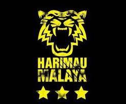 Selamanya Harimau Malaya MP3 Lirik Lagu